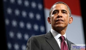 Barrack Obama Announces Suspension Of South Africa From Trade Benefits